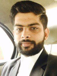 One of the best Advocates & Lawyers in Faridabad - Advocate Karan Verma