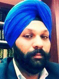 One of the best Advocates & Lawyers in Delhi - Advocate Karandeep Singh Malhotra
