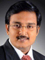 சிறந்த வழக்கறிஞர்களில் ஒருவர் சென்னை பரிந்துபேசுபவர் கார்த்திகேயன் N