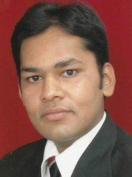 One of the best Advocates & Lawyers in Ahmedabad - Advocate Kartikeya Paneri