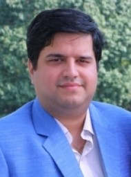 One of the best Advocates & Lawyers in Ludhiana - Advocate Kartikeya Swaroop Mehta