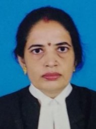 One of the best Advocates & Lawyers in Delhi - Advocate Karuna Bala Sharma