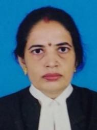 One of the best Advocates & Lawyers in Delhi - Advocate Karuna Bala Sharma
