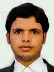 One of the best Advocates & Lawyers in Delhi - Advocate Karunesh Kumar Shukla