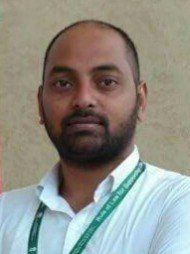 One of the best Advocates & Lawyers in Patna - Advocate Kashyap Kaushal