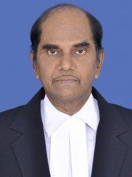 One of the best Advocates & Lawyers in Vijayawada - Advocate Katta Venkata Rama Krishna