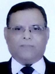 One of the best Advocates & Lawyers in Lucknow - Advocate Kaushal Kishore Shukla