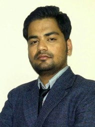One of the best Advocates & Lawyers in Bikaner - Advocate Kaushal Sankhla