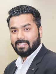 One of the best Advocates & Lawyers in Goa - Advocate Kautak Arun Raikar