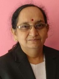 One of the best Advocates & Lawyers in Pune - Advocate Kavita Kulkarni