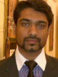One of the best Advocates & Lawyers in Pune - Advocate KB Patil
