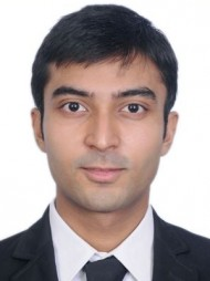 One of the best Advocates & Lawyers in Delhi - Advocate Keith Varghese