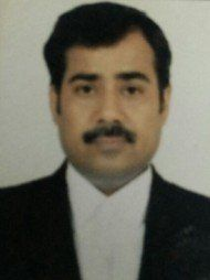 One of the best Advocates & Lawyers in Delhi - Advocate Keshav Verma