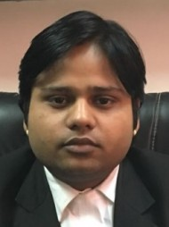 One of the best Advocates & Lawyers in Delhi - Advocate Keshav Yadav