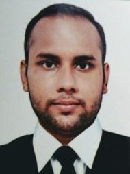 One of the best Advocates & Lawyers in Vadodara - Advocate Ketan B Jain