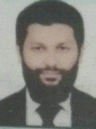 One of the best Advocates & Lawyers in Delhi - Advocate Khalid Akhtar