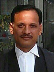 One of the best Advocates & Lawyers in Faridabad - Advocate Khem Chand