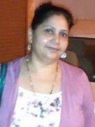 One of the best Advocates & Lawyers in Gurgaon - Advocate Kiran Ashri