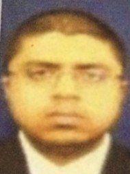 One of the best Advocates & Lawyers in Bangalore - Advocate Kiran Kumar K
