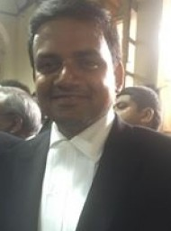 One of the best Advocates & Lawyers in Bangalore - Advocate Kiran
