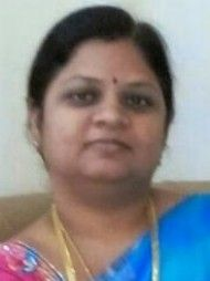 One of the best Advocates & Lawyers in Eluru - Advocate Kiranmai Kamarsu