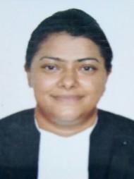 One of the best Advocates & Lawyers in Delhi - Advocate Kirtika Mukesh Bura