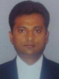 One of the best Advocates & Lawyers in Nagpur - Advocate Kirtikumar K. Kadu
