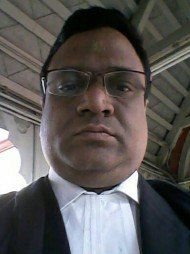 Advocate Kishen Kumar Agarwal