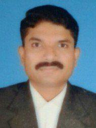 One of the best Advocates & Lawyers in Jalgaon - Advocate Kishor Ramesh Bari