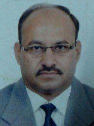 One of the best Advocates & Lawyers in Delhi - Advocate Kishore KR Malviya