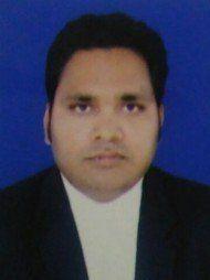 Advocate Kishore Kunal