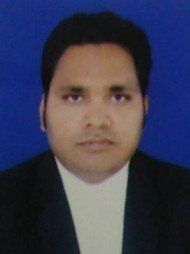 One of the best Advocates & Lawyers in Ranchi - Advocate Kishore Kunal