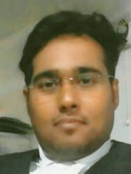 One of the best Advocates & Lawyers in Patna - Advocate Kishore Kunal