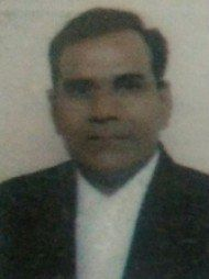One of the best Advocates & Lawyers in Nagpur - Advocate Kishore Padole
