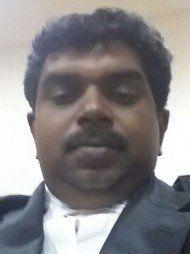 Advocate Kishore R