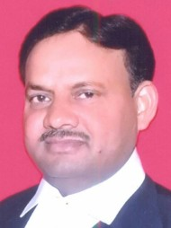 One of the best Advocates & Lawyers in Lucknow - Advocate Kishori Lal Yadav