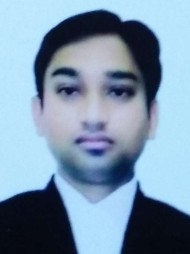 One of the best Advocates & Lawyers in Raipur - Advocate KL Dewangan
