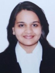 One of the best Advocates & Lawyers in Mumbai - Advocate Komal Mehta