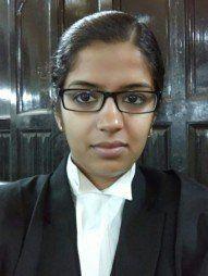 कोलकाता में सबसे अच्छे वकीलों में से एक -एडवोकेट  कोमल सिंह
