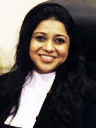 दिल्ली में सबसे अच्छे वकीलों में से एक -एडवोकेट कोपलिन कौर कंधारी
