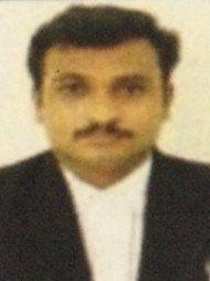 बैंगलोर में सबसे अच्छे वकीलों में से एक -एडवोकेट कोत्रेश खरीफ