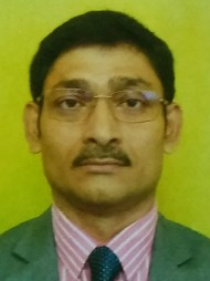 One of the best Advocates & Lawyers in Kolkata - Advocate Kousik Das
