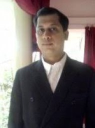 One of the best Advocates & Lawyers in Kolkata - Advocate Kousik Ghosh