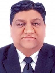 One of the best Advocates & Lawyers in Jalandhar - Advocate Krishan Kumar