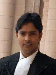 One of the best Advocates & Lawyers in Barabanki - Advocate Krishna Gopal