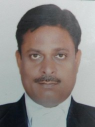 One of the best Advocates & Lawyers in Lucknow - Advocate Krishna Kumar Seth