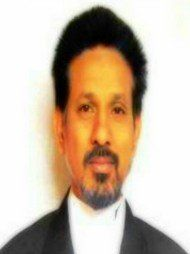 One of the best Advocates & Lawyers in Hyderabad - Advocate Krishna Murthy Pasupula