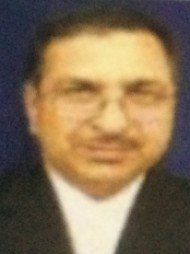 One of the best Advocates & Lawyers in Bangalore - Advocate Krishna S B