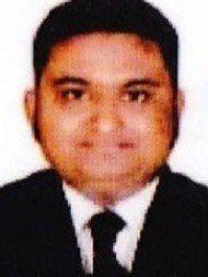 Advocate Krishnan Balakrishnan Nair