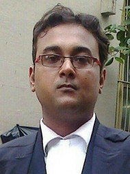 One of the best Advocates & Lawyers in Howrah - Advocate Krishnendu Ghosh